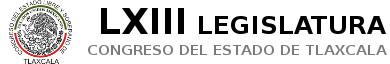 Congreso del Estado de Tlaxcala