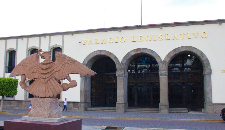 INFUNDADA ACCIÓN DE INCONSTITUCIONALIDAD EN CONTRA DEL CONGRESO DEL ESTADO: SCJN