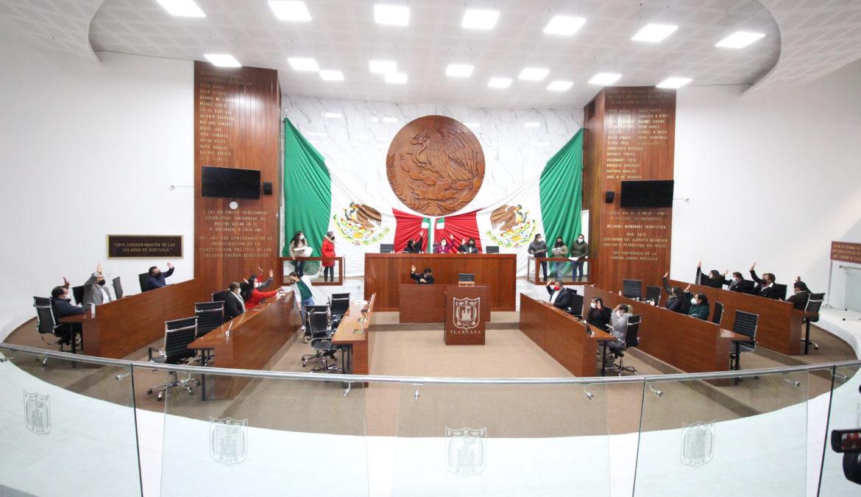 APRUEBA CONGRESO DEL ESTADO CUENTA PÚBLICA DEL PODER EJECUTIVO DEL EJERCICIO FISCAL 2019