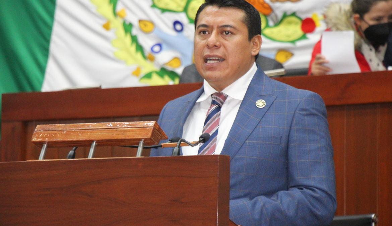 DESTACA RUBÉN TERÁN MADUREZ Y VISIÓN POLÍTICA DE LA LXIV LEGISLATURA DURANTE EL INICIO DE SUS FUNCIONES