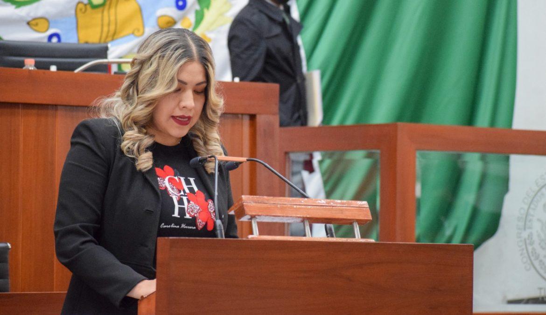 PROPONE MÓNICA SÁNCHEZ HOMOLOGAR TOMA DE POSESIÓN DE AYUNTAMIENTOS CON ENTREGA DE CUENTA PÚBLICA